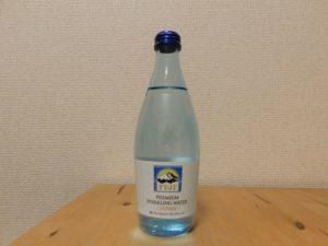 富士ミネラルウォーター 炭酸水