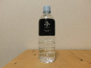 阪急阪神第一ホテルグループ ミネラルウォーター 山中湖村