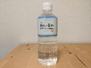 ミネラルウォーター 日枝神社 大津市 mineralwater