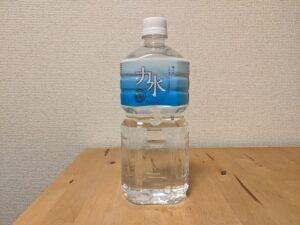 もち吉 直方市 ミネラルウォーター mineralwater