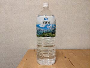ミネラルウォーター 松川村 コスモス薬品 ON365