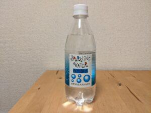 ロピア 強炭酸水 ミネラルウォーター