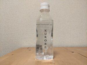 ミネラルウォーター 黒部市 mineralwater